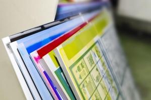 offset printing press plates